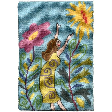 Jennifer Pudney Postcard - Reach for the Sun