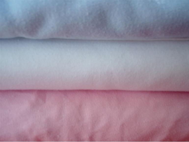 Jersey Knit Cotton Bassinet Sheet Set