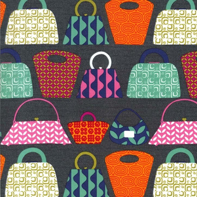 Jewel Purses Galore