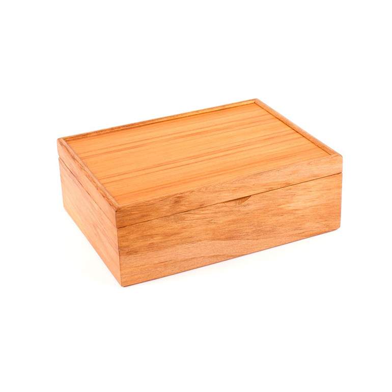 jewellery box with lift out tray