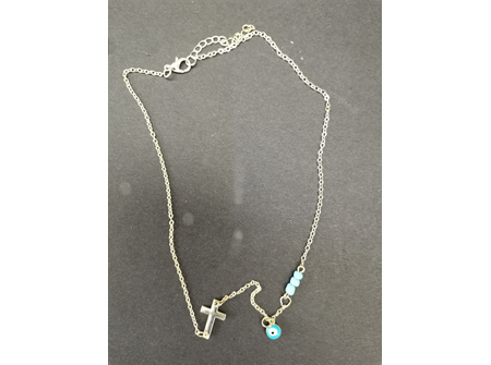 Jewelry Sparkling Necklace For Women