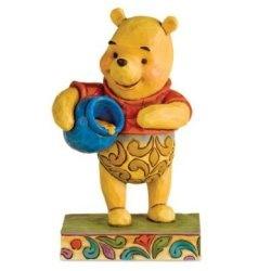 Jim Shore - Disney Traditions - Hunny of a Bear - Winnie