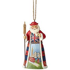 Jim Shore - hanging decoration - Britain.
