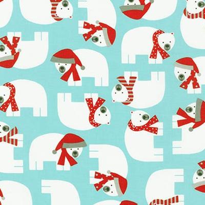 Jingle 3 - Polar Bears