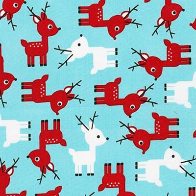 Jingle 3 - Reindeer