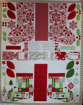 Jingle Panel