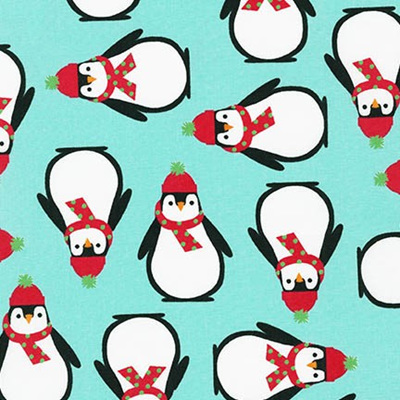 Jingle - Penguins