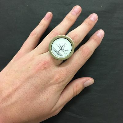 Jo Luping Rings