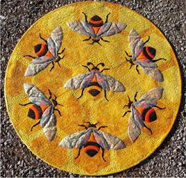 JoAnn Hoffman - The Quilting Bee