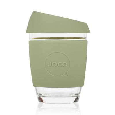 Joco Travel Cup Army Green