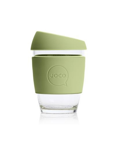 Joco Travel Cup Army Green