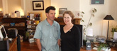 John Ransley and Carolyn Guytonbeck of Totaly Wired