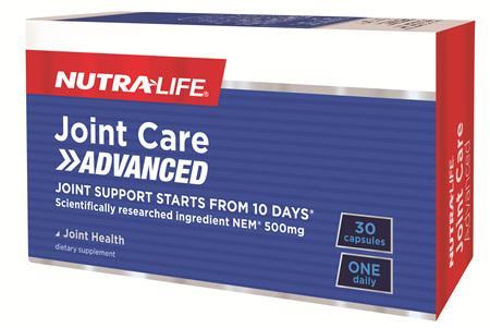 Jointcare Advanced - 30 Caps