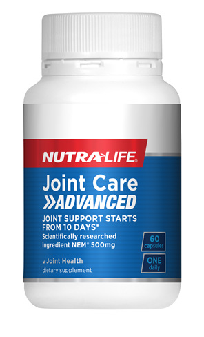 Jointcare Advanced - 60 Caps