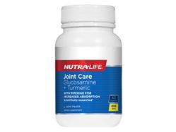 Jointcare Glucosamine & Turmeric - 60 Caps