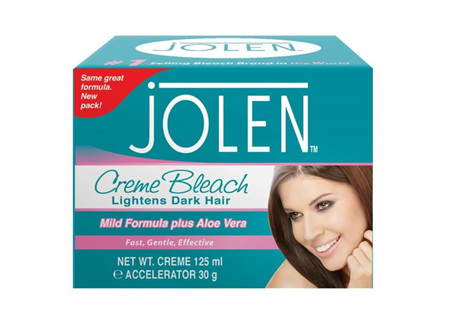 JOLEN Creme Bleach Mild 125ml