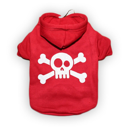 Jolly Roger - Red