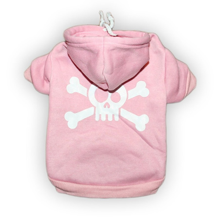 Jolly Roger - Soft Pink