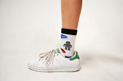 Jonty Sock