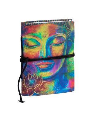 Journal Buddha Hand Printed