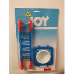 Joy Essentials Bird Toy Set