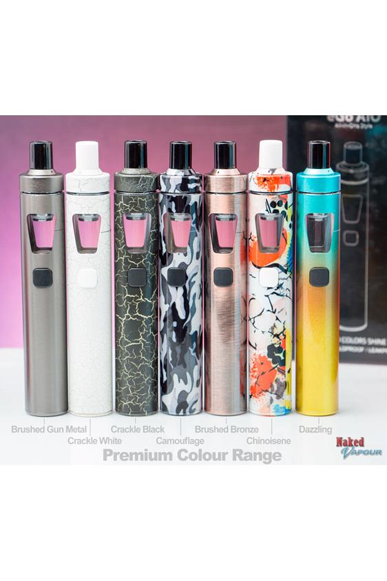 Joyetech AIO Premium Colour Range