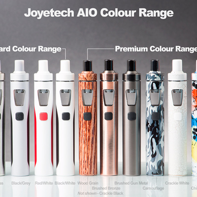 Naked eGo AIO Kit