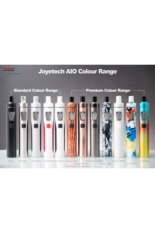 Joyetech AIO Range