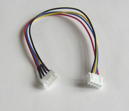 JST-XH Balance Lead Extension Lead - 4 Cell