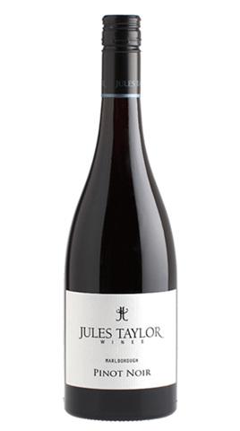 Jules Taylor Pinot Noir 2018