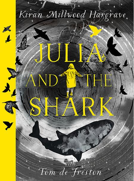 Julia and the Shark