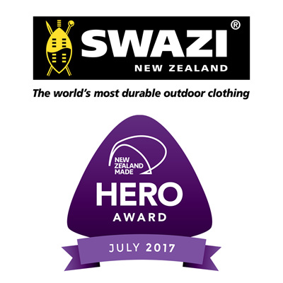 July 2017 - Swazi Apparel