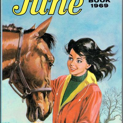 June Annual 1969