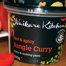Jungle Curry cooking paste