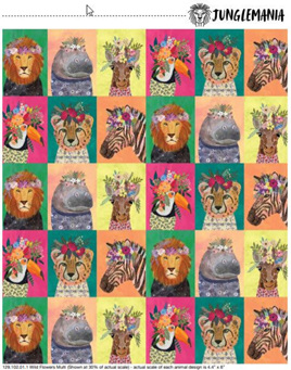 Junglemania 12910201