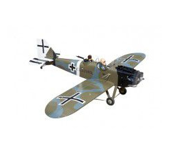 Junkers CL1 G-BUYU - 15cc New 0.09m3 by Seagull Models