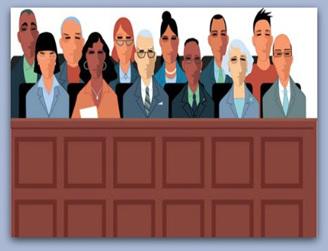 Jury Duty & Homeschooling