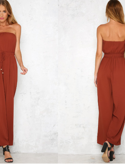 Just for me Jumpsuit