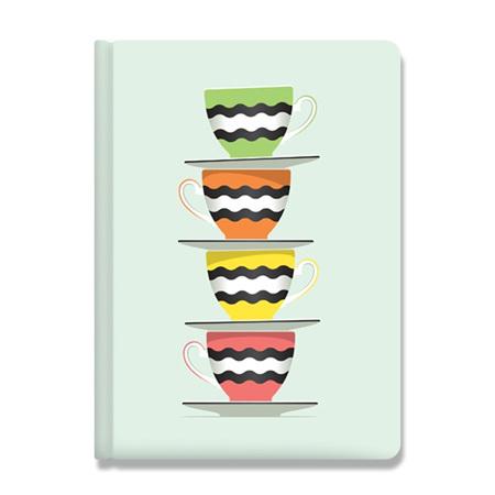 Just Great Design Journal - Licorice Tea