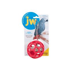 JW Activi Hol-ee Roller for Birds