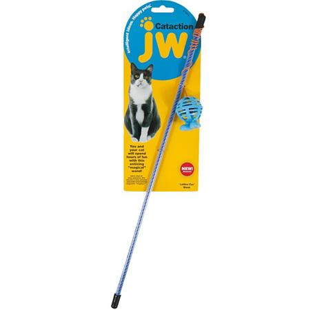 JW Cataction - Lattice Cuz