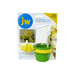 JW Insight Clean Feed & Water Cup