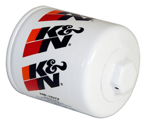 K&N Oil Filter HP-1010