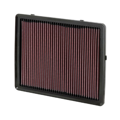 K&N Vehicle Specific Filters