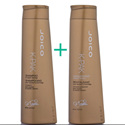 K-Pak Colour Therapy Shampoo and Conditioner to preserve colour & repair damage