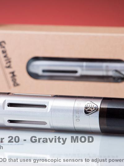 K-Simar 20  Gravity MOD