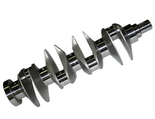 K1 4G63 Lightweight Billet 7 Bolt Crankshaft