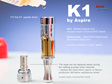 K1 Clearomizer by Aspire