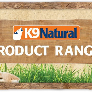 K9 Natural Dog Food