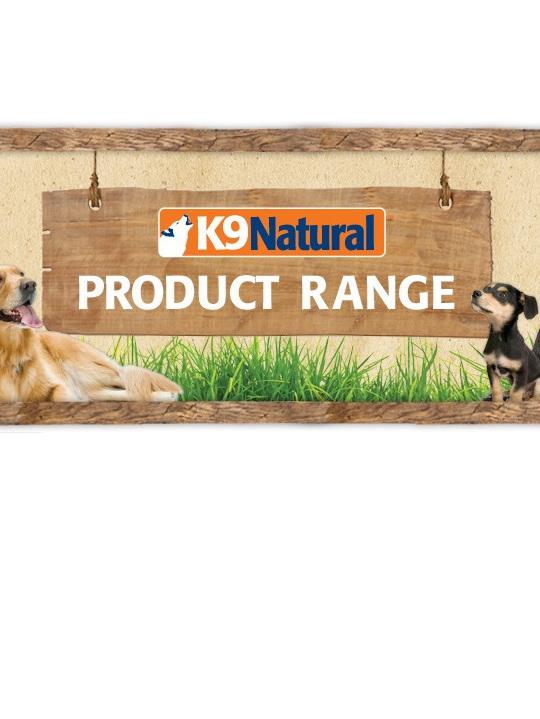 K9 Natural Food